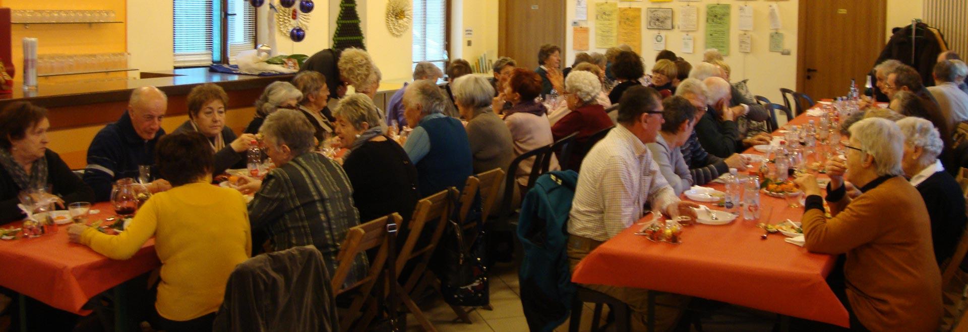 Progetto AUSER:  'Contrasto alla solitudine' in aiuto degli anziani.